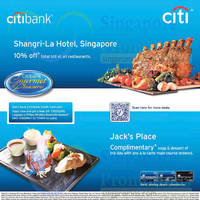 Read more about Shangri-La Hotel & Jack's Place Dining Privileges For Citibank Cardmembers 28 Jun 2015