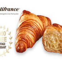 Read more about Delifrance FREE Heritage Croissant For SAFRA Members 1 - 14 Jul 2015