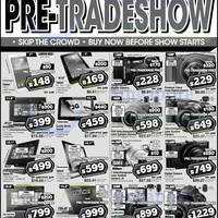 Read more about Courts Pre-Tradeshow Sale Offers 2 - 4 Jun 2015
