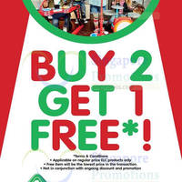Read more about Early Learning Centre Buy 2 Get 1 FREE 15 Jun - 5 Jul 2015
