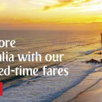 Read more about Emirates fr $449 (all-in) Australia Promo Fares 25 Jun - 6 Jul 2015