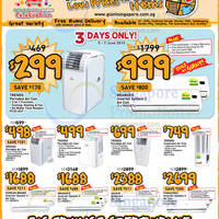 Read more about Giant Hypermarket Air Conditioners Offers 6 - 18 Jun 2015