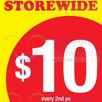 Read more about Giordano $10 Second Piece Promo 26 Jun 2015