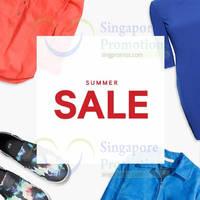 Read more about H&M Summer SALE 17 Jun 2015