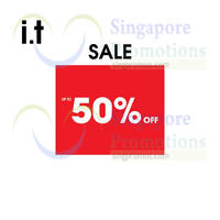 Read more about I.T. Labels End of Season Sale 25 Jun 2015