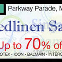 Read more about Isetan Bedlinen Sale @ Parkway Parade 22 - 28 Jun 2015