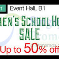 Read more about Isetan Children's School Holiday Sale @ Westgate 10 - 22 Jun 2015