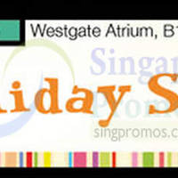 Read more about Isetan Holiday Sale Jurong East @ Westgate 15 - 28 Jun 2015