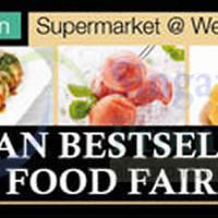 Read more about Isetan Japan Bestseller Food Fair @ Westgate 10 - 22 Jun 2015