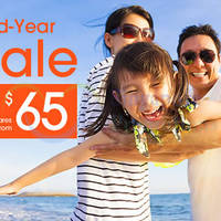 Read more about Jetstar fr $34 all-in Mid Year Sale Fares 22 - 29 Jun 2015