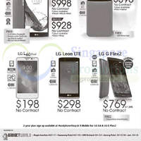Read more about LG No Contract Smartphone Offers 20 Jun 2015