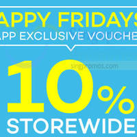 Read more about Lazada 10% OFF Storewide Coupon Code 12 Jun 2015