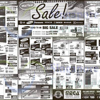 Read more about Mega Discount Store TVs, Washers, Hobs & Other Appliances Offers 27 Jun 2015