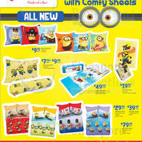 Read more about Fairprice Minions, Beauty, Wines, Mozzie Busters & Other Offers 18 Jun - 1 Jul 2015