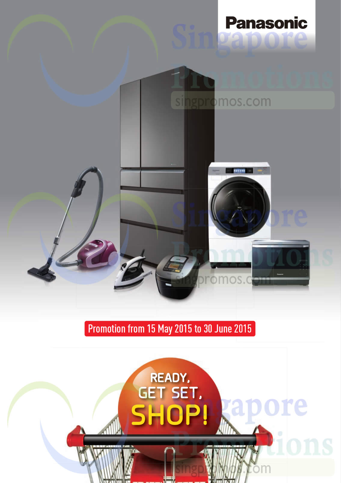 Panasonic Promotion