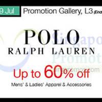Read more about Polo Ralph Lauren Promo Event @ Isetan Scotts 26 Jun - 9 Jul 2015