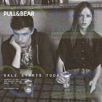 Read more about Pull & Bear Sale 25 Jun 2015