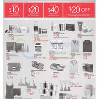 Read more about Robinsons Spend & Redeem $10 to $40 Voucher Promotion 6 - 7 Jun 2015