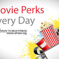 Read more about Shaw Theatres Movie Perks For SAFRA Members 24 Jun 2015 - 15 Oct 2016