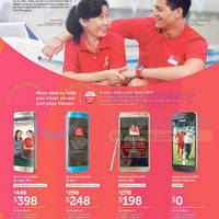 Read more about Singtel Broadband, Mobile & TV Offers 13 - 19 Jun 2015