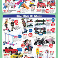 Toys R Us Babies R Us School Holidays Deals 28 May