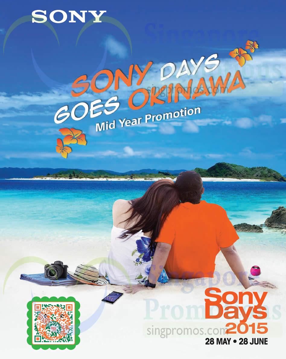 Sony Days