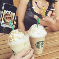 Read more about Starbucks Buy 1 Get 1 FREE Promotion 13 Jun 2015