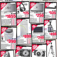 Read more about Harvey Norman Electronics, Appliances, Furniture & Other Offers 30 May - 5 Jun 2015