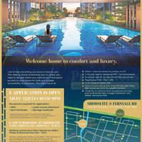Read more about The Vales Executive Condominium Launch @ Sengkang 20 Jun 2015