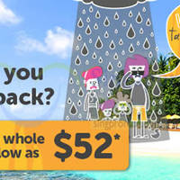 Read more about Tigerair fr $52 All-in Return Fares Promo 23 - 28 Jun 2015