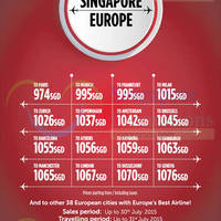 Read more about Turkish Airlines Europe Promo Fares 26 Jun - 30 Jul 2015