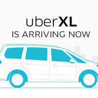 Read more about Uber Launches New UberXL Car Type 5 Jun 2015