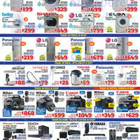 Read more about Audio House Electronics, TV & Appliances Offers @ Liang Court 5 - 14 Jun 2015