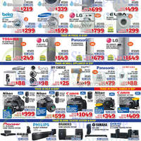 Read more about Audio House TV, Fridges & Washers Offers @ Liang Court 26 Jun - 5 Jul 2015