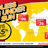 Read more about Air Asia Go Up To 55% Off Hotel Deals 21 - 28 Jul 2015