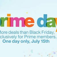 Read more about Amazon.com Prime Day ft More Deals than Black Friday 1-Day Promo 15 - 16 Jul 2015