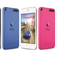 Read more about Apple Refreshes iPod Touch w/ 8mp Camera, Faster Chip & More 16 Jul 2015