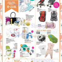 Read more about Isetan Baby Fair @ 4 Locations 10 - 23 Jul 2015