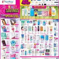 Read more about Fairprice Beauty Savings, Household, Pest Busters & More Offers 16 - 29 Jul 2015