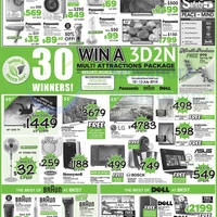 Read more about Best Denki TV, Appliances & Other Electronics Offers 10 - 13 Jul 2015