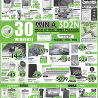 Read more about Best Denki TV, Appliances & Other Electronics Offers 17 - 20 Jul 2015