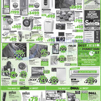 Best Denki TV, Appliances & Other Electronics Offers 31 Jul - 3 Aug 2015