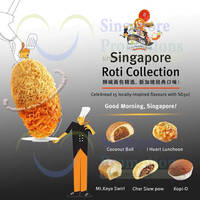 Read more about BreadTalk Buy 5 Buns & Get FREE 2 SG Roti Collection Buns 9 - 13 Jul 2015