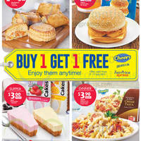 Read more about Cheers Buy 1 Get 1 Free Offers 10 - 11 Jul 2015