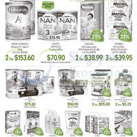 Read more about Cold Storage Baby Offers 3 - 5 Jul 2015
