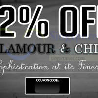 Read more about Deal.com.sg Ensogo 12% OFF NO Min Spend Glamour & Chic Deals 1-Day Coupon Code 25 Jul 2015