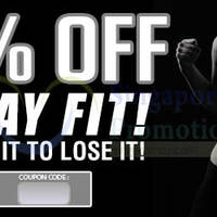 "Read more about Deal.com.sg Ensogo 8% OFF NO Min Spend ""Stay Fit"" Deals 1-Day Coupon Code 27 Jul 2015"