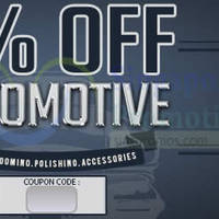 "Deal.com.sg Ensogo 8% OFF NO Min Spend ""Automotive"" Deals 1-Day Coupon Code 29 Jul 2015"