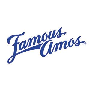 Famous Amos Logo 1 Jul 2015