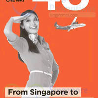 Firefly fr $48 (all-in) Promo Fares 7 - 12 Jul 2015